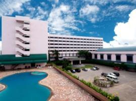 La Paloma Hotel, Phitsanulok