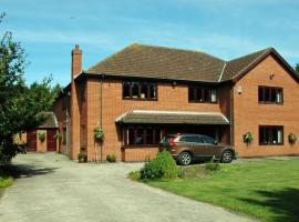 The Farmhouse B&B, Goole