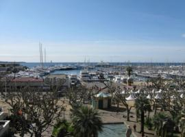 Karolina Properties - Appartement Felix Faure, Cannes
