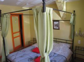 Chambres d'hôtes l'Erable, Beblenheim