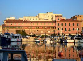 Hotel Gran Duca, Livorno