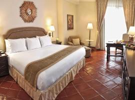 Hotel Villa Antigua, Tequisquiapan