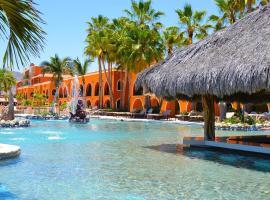 Hotel Palmas De Cortez, Los Barriles