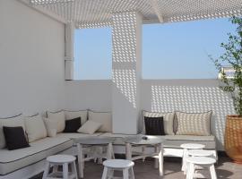 Riad Senso, Rabat