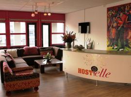 Hostelle (female only hostel)