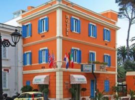 Hotel L'Isola, Santa Marinella