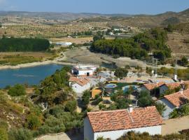 Complejo Rural El Molinillo, Arenas del Rey
