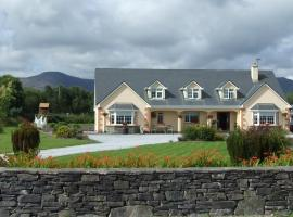 Coomassigview Bed and Breakfast, Sneem