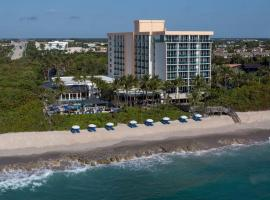 Jupiter Beach Resort & Spa, Jupiter