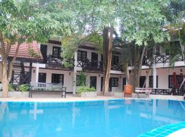 Vientiane Garden Hotel, Vientiane
