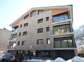 Apartaments Ski-Golf