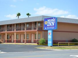 Deluxe Inn and Suites Weslaco, Weslaco