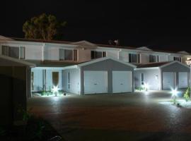Alexandra Apartments, Bundaberg