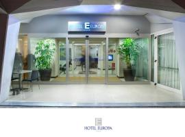 Hotel Europa, Reggio nell'Emilia