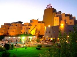 Peri Tower Hotel, Nevsehir