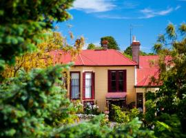 Central Springs Inn, Daylesford