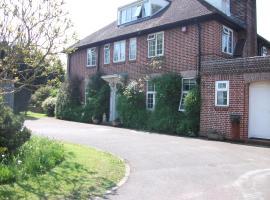 Glebe House, Radstock