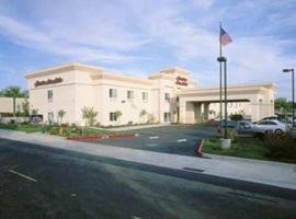 Hampton Inn & Suites Sacramento-Auburn Boulevard, Sacramento