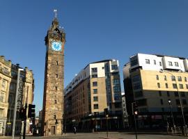 , Glasgow