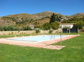 Cortijo la Argumosa, Güéjar-Sierra
