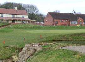 Burlish Park Golf Club, Stourport