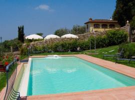 Villa Talente, San Casciano in Val di Pesa