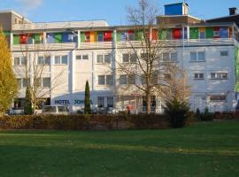 Hotel Johnel, Hennef