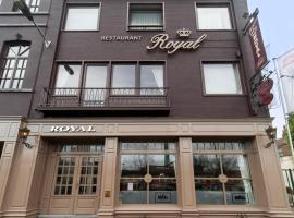 Royal B&B, Izegem