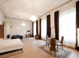 Apart Suites Brno