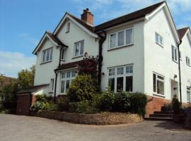Coombe Bank Guest House, Sidmouth