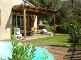 Les Villas des Dames Blanches, Montegrosso