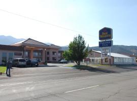 Best Western Paradise Inn, Nephi