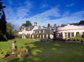 Roman Camp Country House Hotel