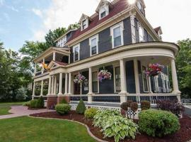 Carriage House Inn, Fredericton