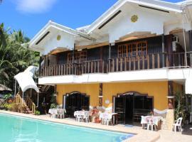 Villa Limpia Beach Resort, Loay