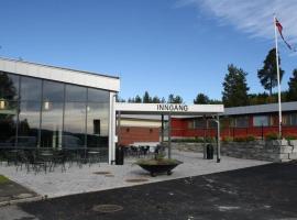 Slobrua Gjestegård, Skarnes