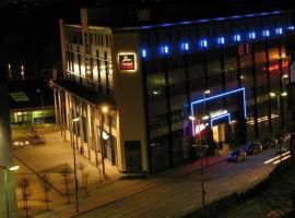 Ringhotel Rhein-Ruhr Bottrop