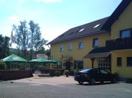 Gasthof Rhönperle, Kothen