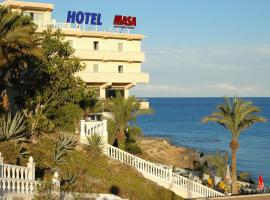 Hotel Masa International, Torrevieja