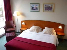 Appart'hotel Victoria Garden Pau, Pau