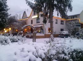 Gasthaus zum Moselhut, Bruttig-Fankel