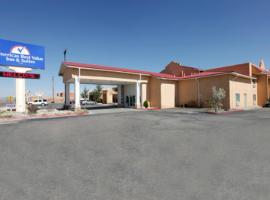 America's Best Value Inn & Suites Gallup, Gallup