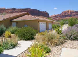 Moab Lodging Vacation Rentals, Moab