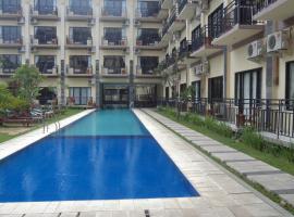 The Aromas of Bali Hotel & Residence, Legian