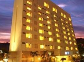 Hotel Sahil Mumbai