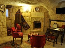 Naturels Cave House, Urgup