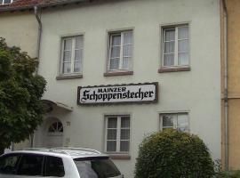 Mainzer Schoppenstecher, Moguncja