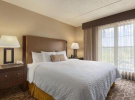 Embassy Suites Pittsburgh - International Airport, Coraopolis