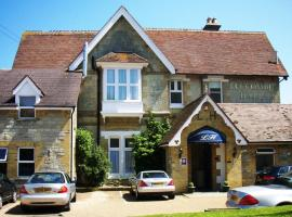 Luccombe Hall Hotel, Shanklin