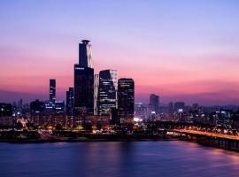 Conrad Seoul, Seoul